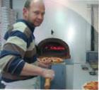 Jean-Paul – Pizza cuites au feu de bois