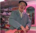 Tartu Père & Filles – Boucherie Chevaline