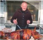 Jean-Paul Le Gall – Breizh cochon grillé