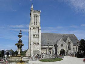 St Jean-du-Doigt