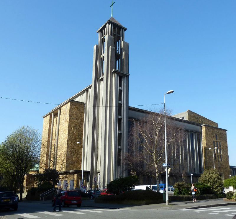 Brest Saint-Louis