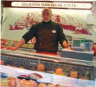 Les grands terroirs du Pontic – Charcuterie de tradition