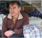Alain Hénaff – Vêtements & Tricots