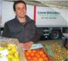 Maison Broudin, depuis 3 générations – Fruits et Légumes